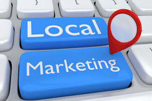 Dominate Your Local Market